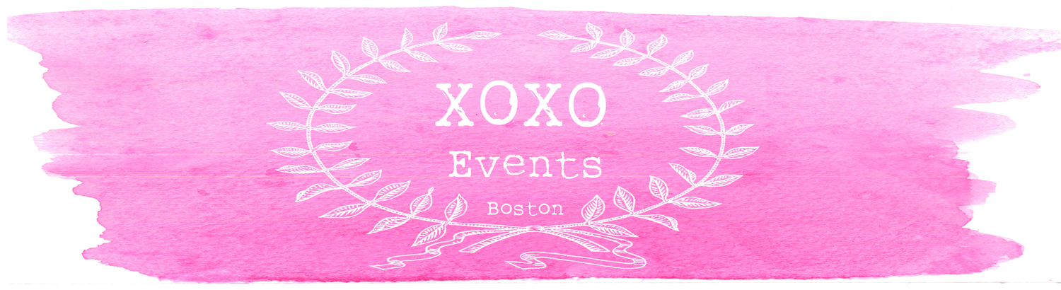 XOXO Events Boston