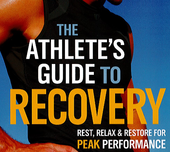 The Athletes Guide to Recovery - Certified cycling, triathlon and running coach Sage Rountree guides readers to full recovery and improved performance with her new book that features a section on the NormaTec Recovery System