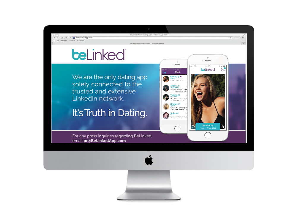 Belinked dating