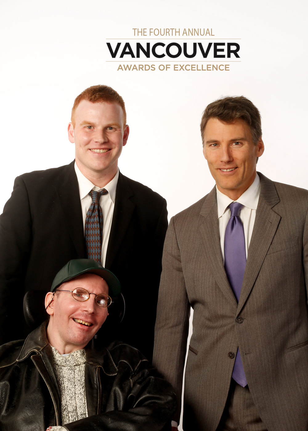 Accessible City Award of Excellence -