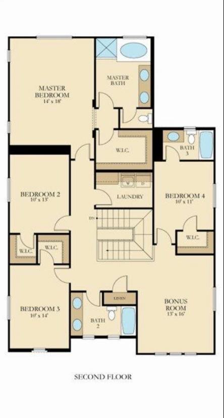 Donatello Plan Second Floor Lennar.jpeg