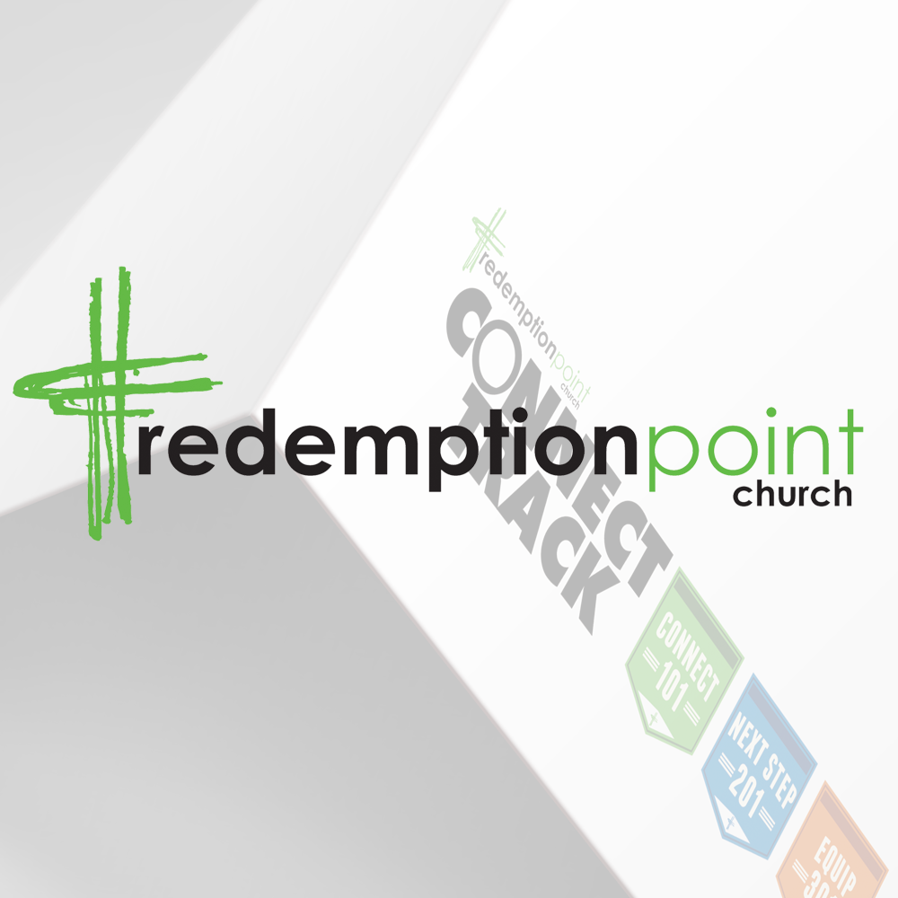 Church Membership Brand Identity