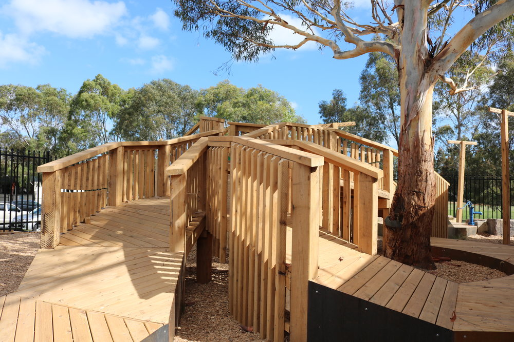 NARRE WARREN EARLY LEARNING CENTRE