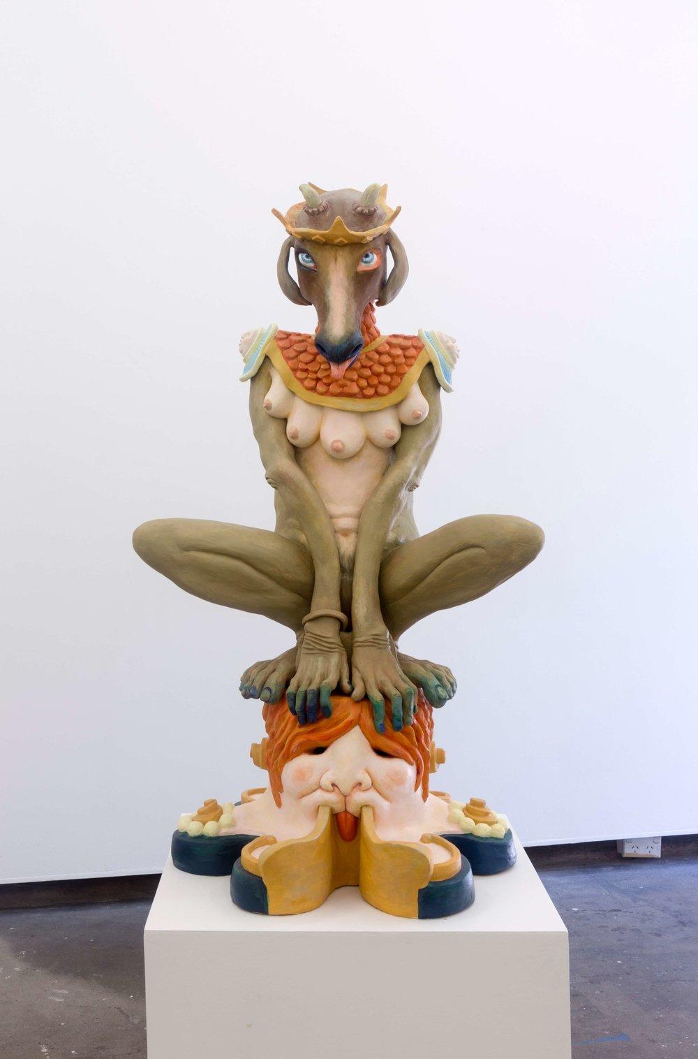 Sybil Sphinx