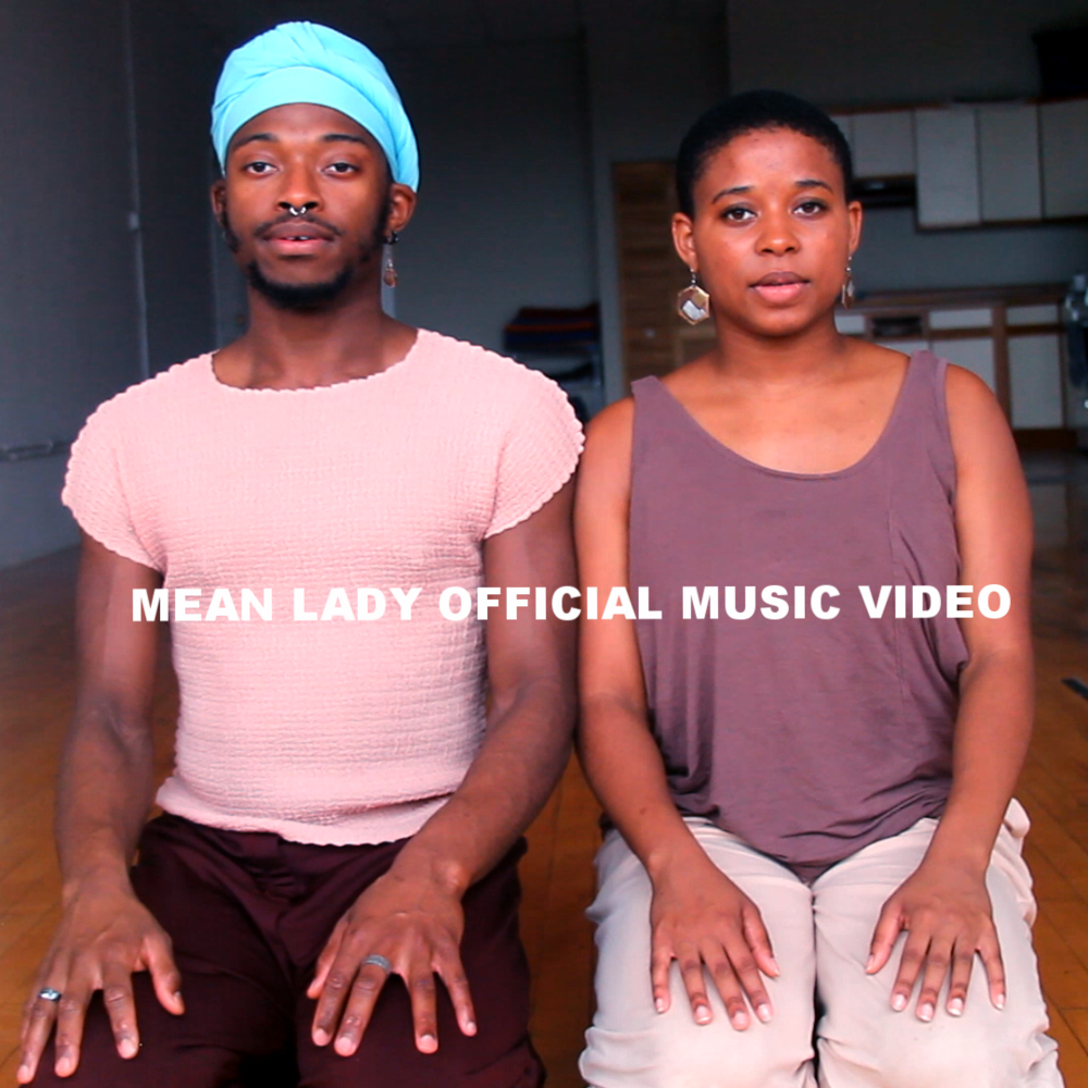 "Mean Lady Official Music Video for ""Darling"""
