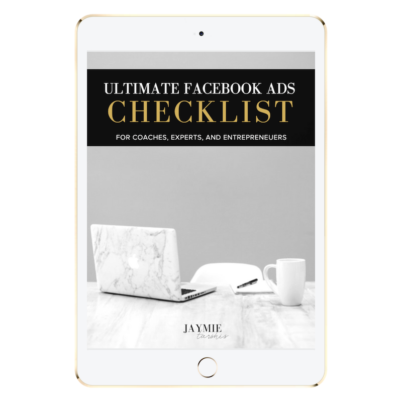 ultimate facebook ads checklist image.png