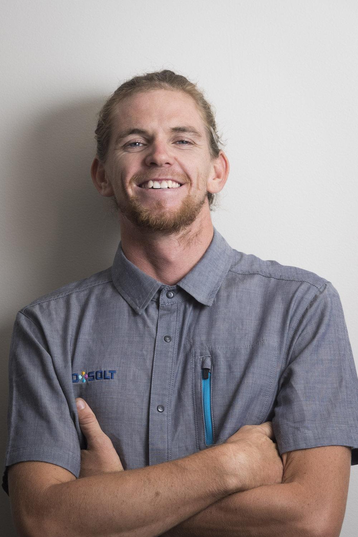 James McDonald RoxsoltAttaquer