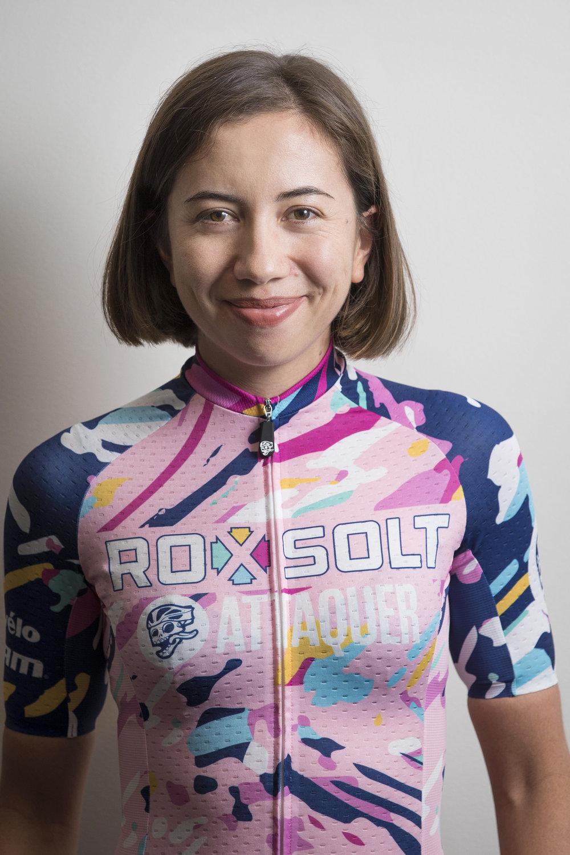 Josephine Meldgaard RoxsoltAttaquer