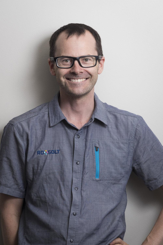 Kelvin Rundle RoxsoltAttaquer