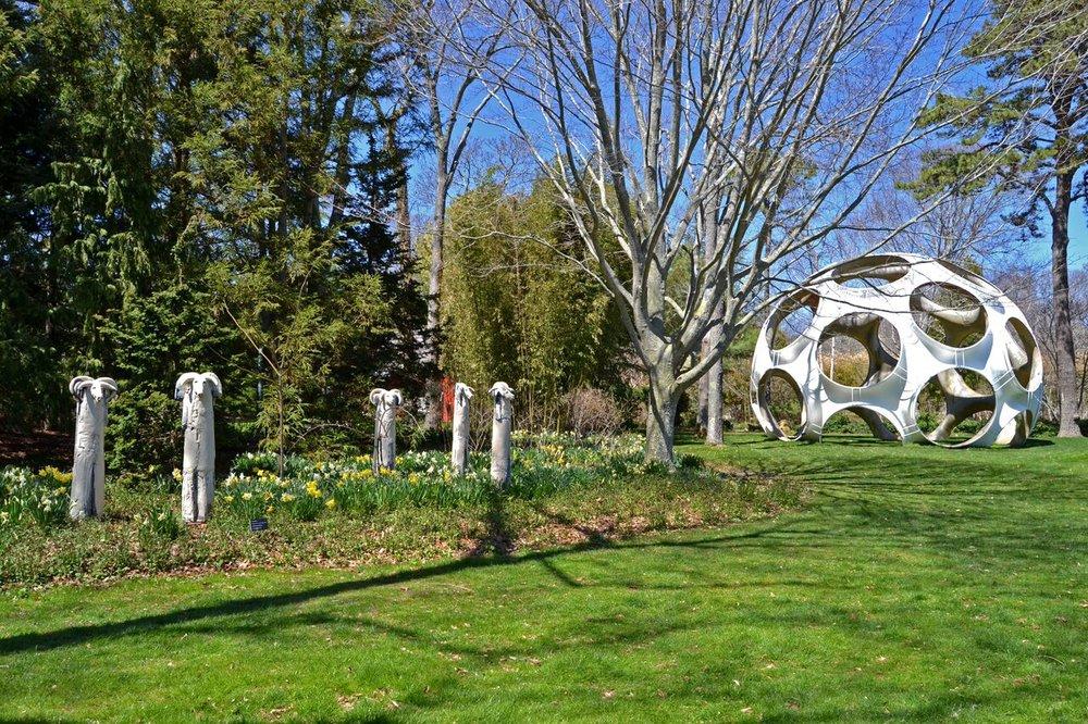 LongHouse Reserve - East Hampton