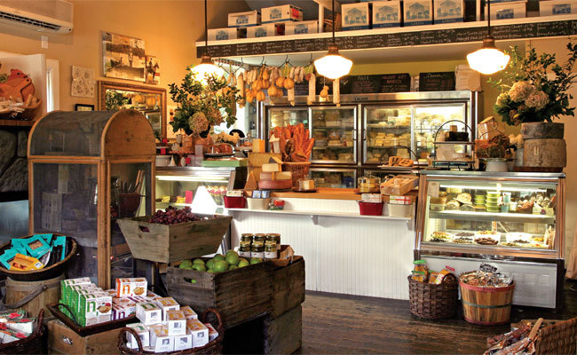Cavaniola's Gourmet - Sag Harbor & Amagansett
