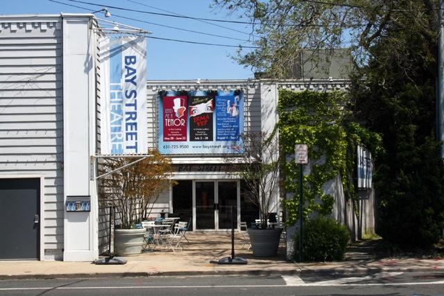 Bay Street Theater - Sag Harbor