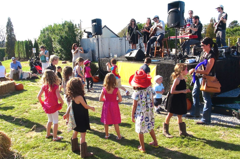 Wölffer Harvest Festival - Sagaponack