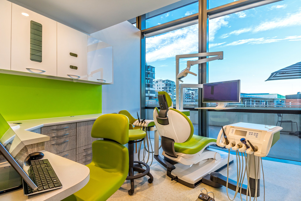 Dental Medical Premises