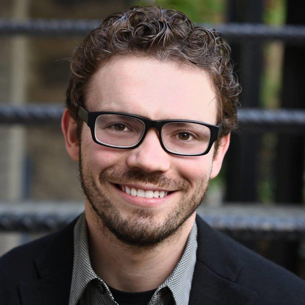 Ben Rosenfeld<br>(NPR)
