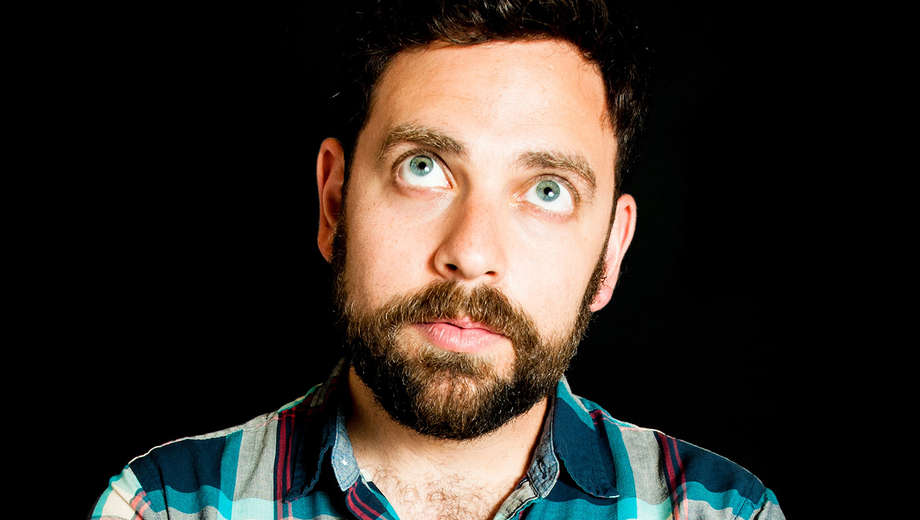 Barry Rothbart<br>(Conan)