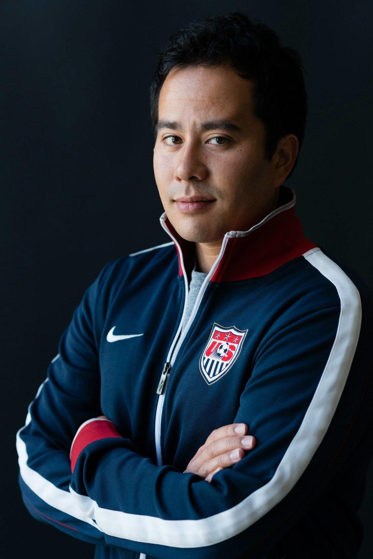 Joe Nguyen<br>(SF Punchline)