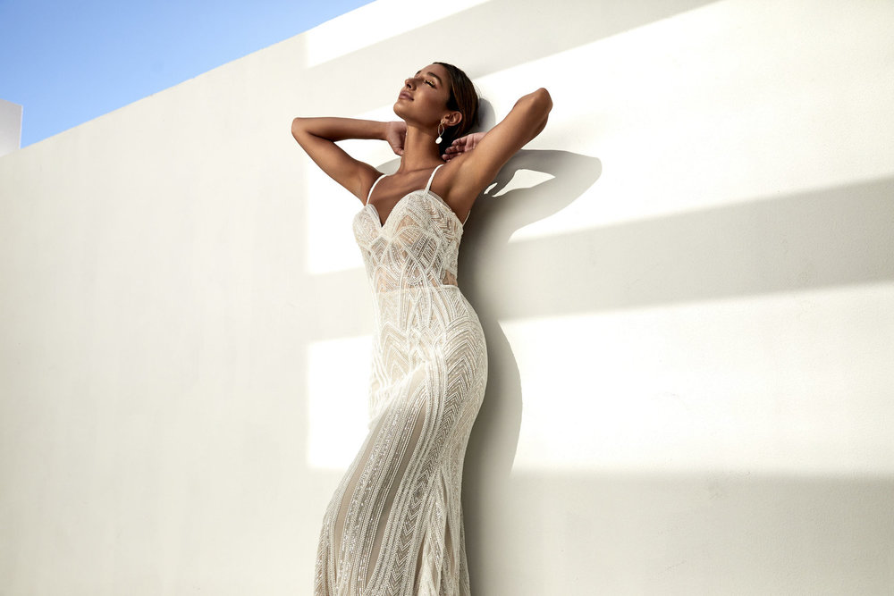 the elixir edit - bridal collection