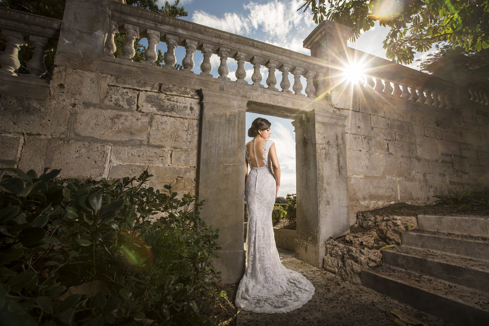 2015 - bridal collection
