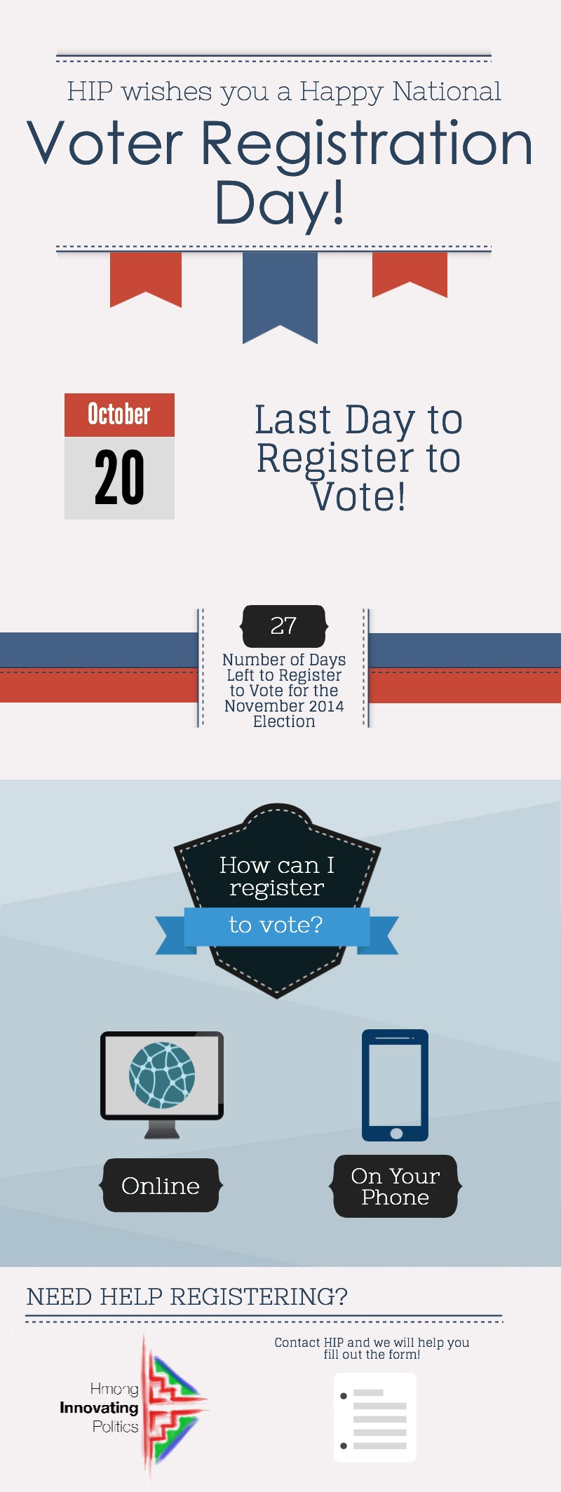 VoterRegistrationDay
