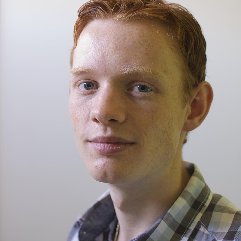 Alex Faber