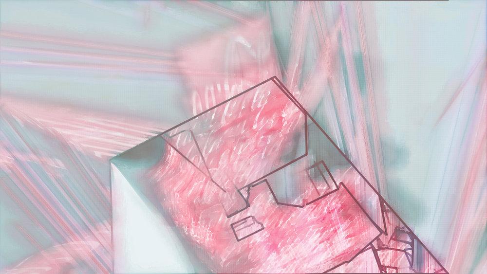 dull house