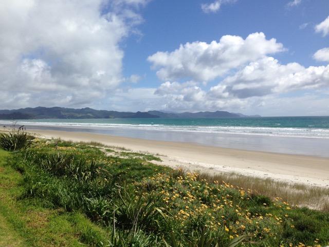 Matarangi Beach, Coromandel, NZ