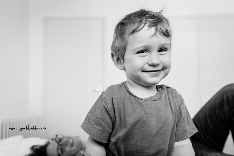 Objectif Petits - Photographe de bébés et enfants à Brest