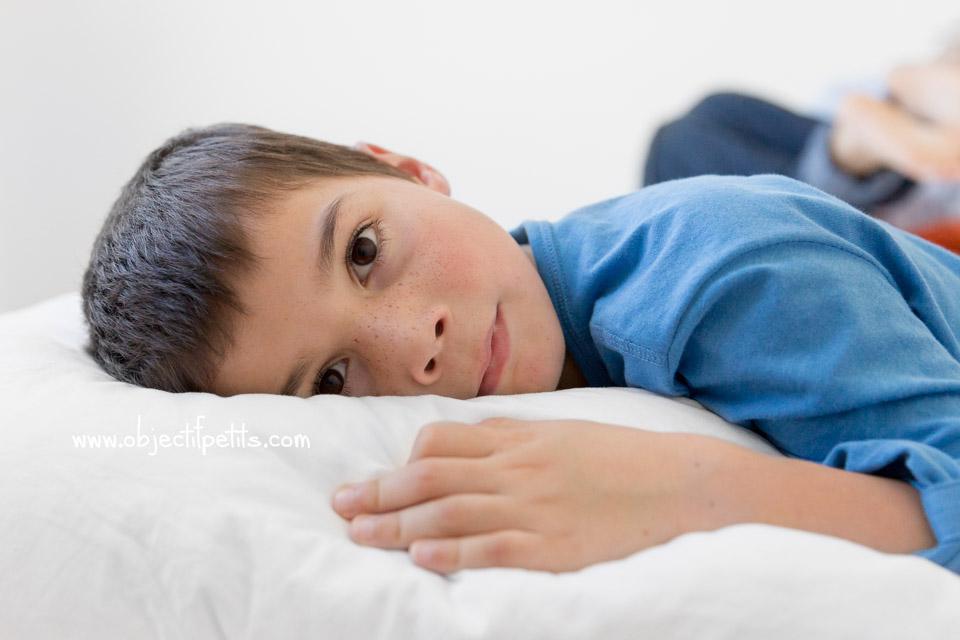 Portrait enfant lifestyle BREST