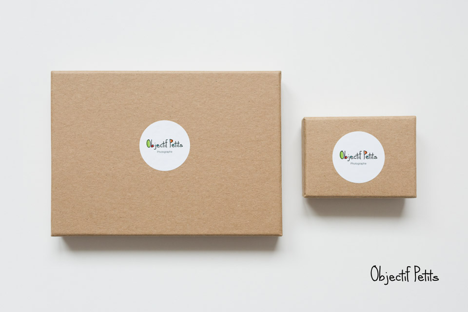 Packaging Photographe Brest Objectif Petits