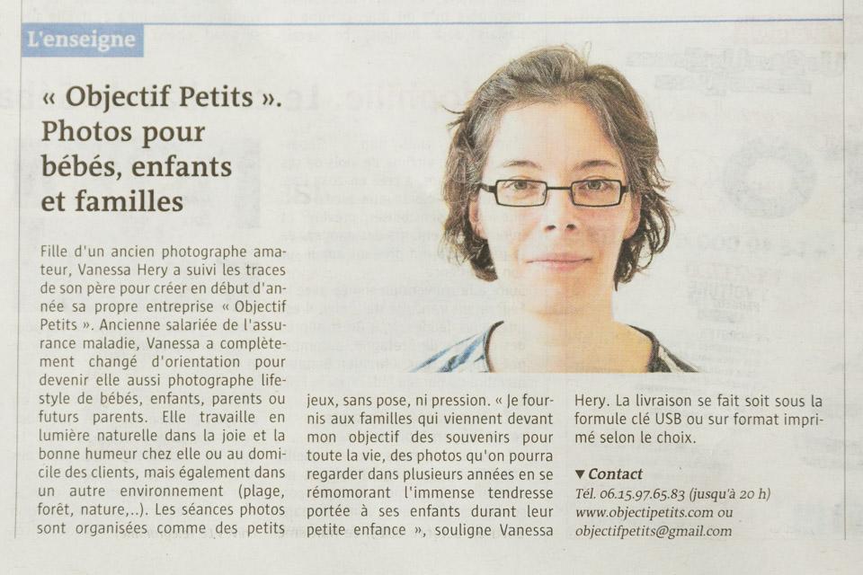 Photographe Familles à Brest | Objectif Petits