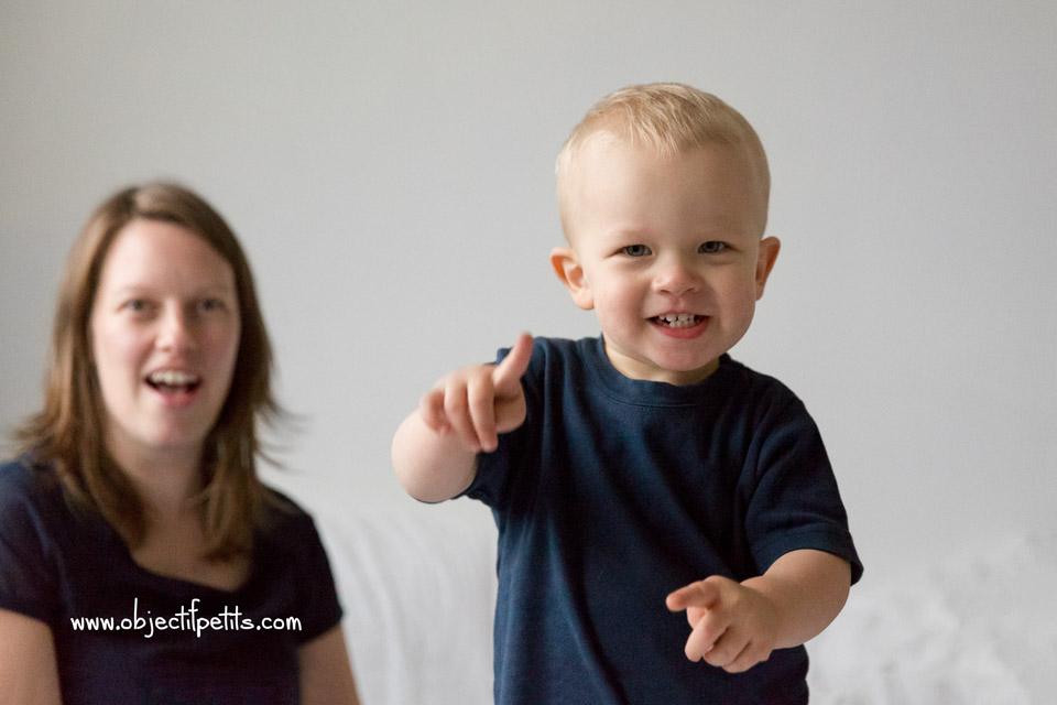 Photographe Brest Bébés Enfants Lifestyle Bon Cadeau Objectif Petits