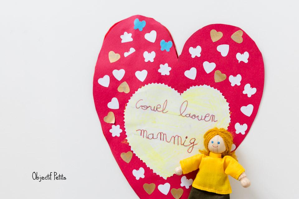 Projet 52 Semaine 22 : Bonne fête maman, Gouel laouen mammig |Objectif Petits Photographe de bébés, enfants et familles à Brest