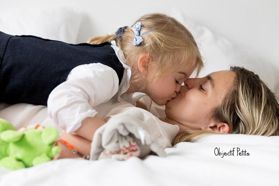 Objectif Petits, Photographe de bébés, enfants et familles à Brest (Bretagne)
