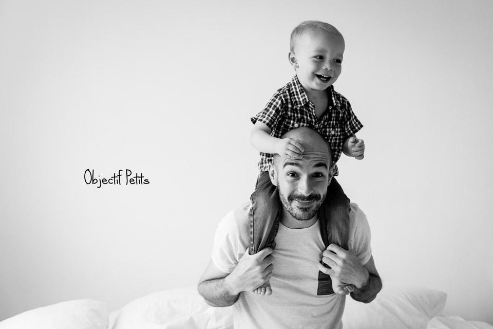 Séance photo en famille à Brest | Objectif Petits, Photographe de bébés, enfants et familles à Brest