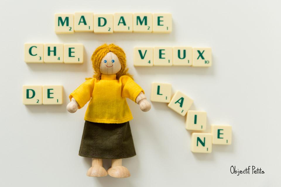 Scrabble, Projet 52 Semaine 30, Objectif Petits, Photographe de bébés, enfants et familles à Brest