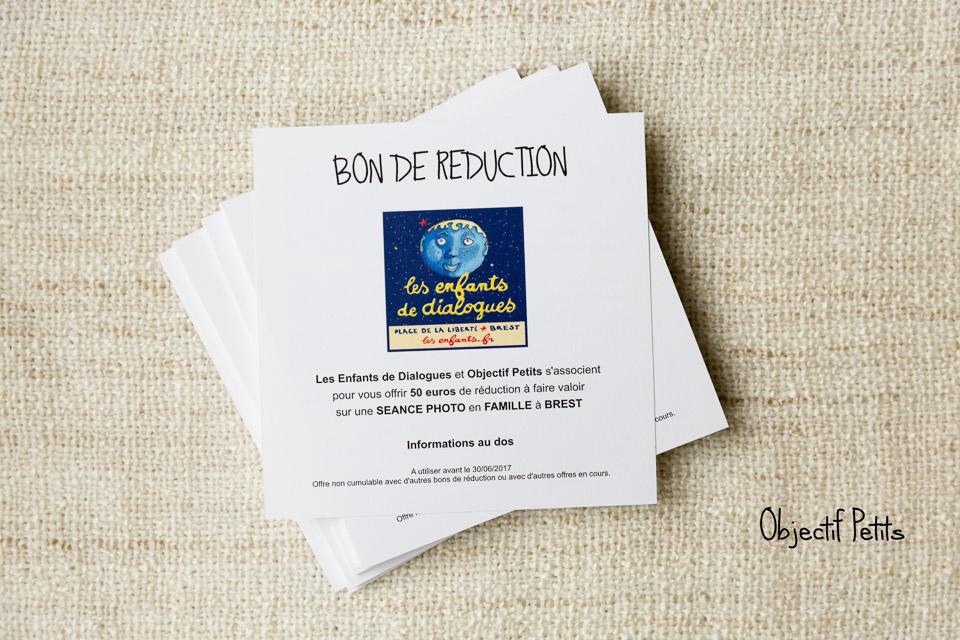 Partenariat entre Objectif Petits, photographe à Brest, et Les Enfants de Dialogues, endroit magique à Brest ! | Objectif Petits, photographe de bébés, enfants et familles à Brest