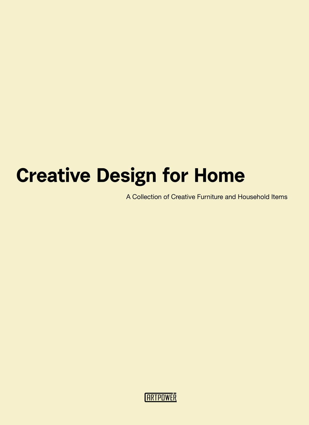 BOOK:  Creative Design Book 2017