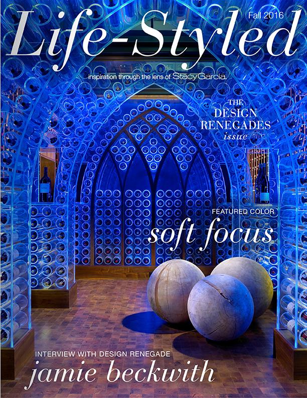 Life Styled Magazine 2017