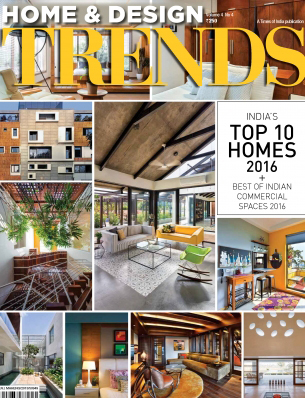 Home Design & Trends 2016