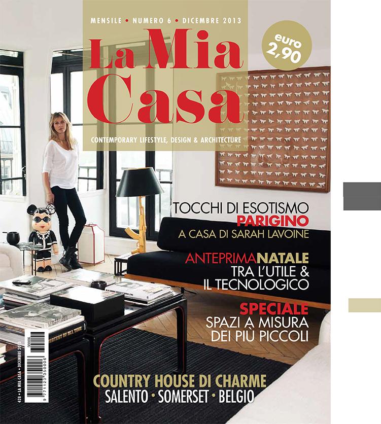 La Mia Casa 2013