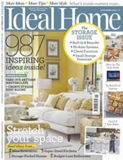 Ideal Home Magazine 2015