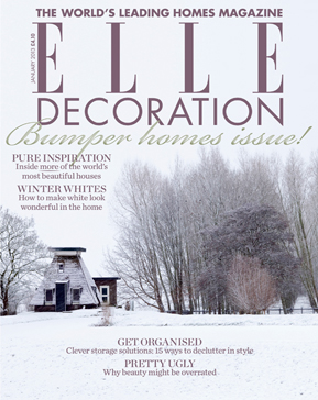 Elle Decoration 2013