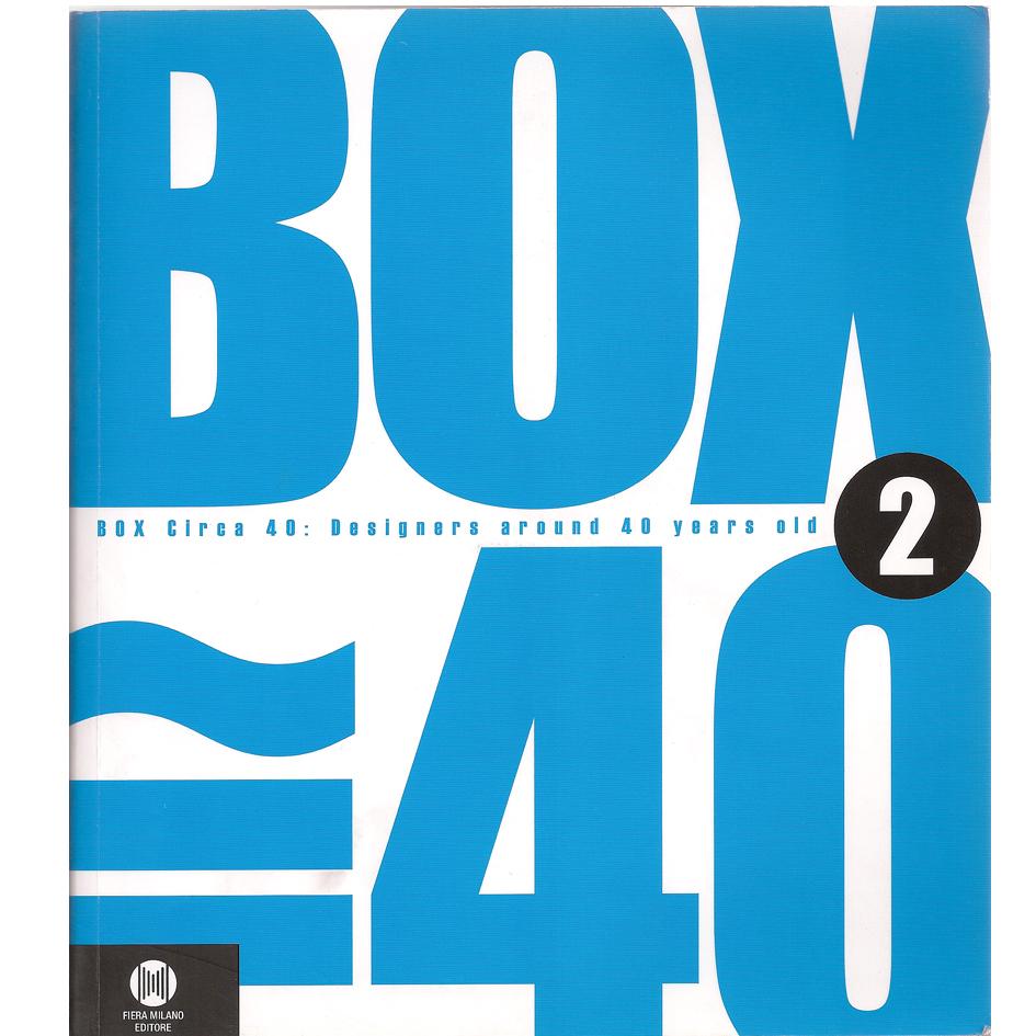 BOOK: Box 40