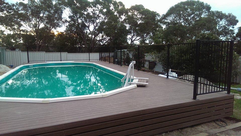 AL Pool Fence 1
