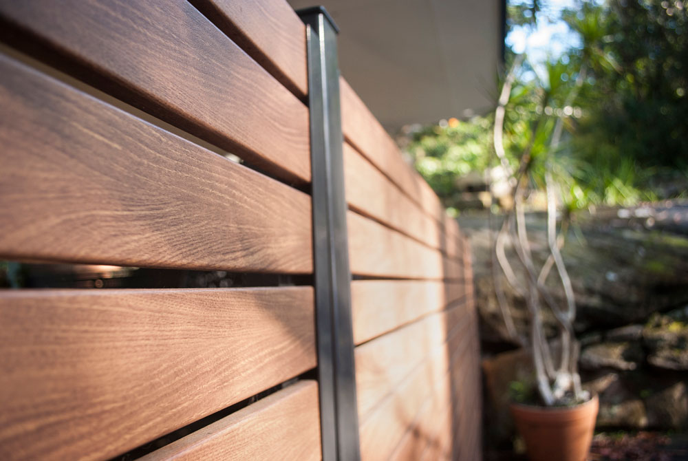 Latest Product News   Faux timber aluminium    Find out more