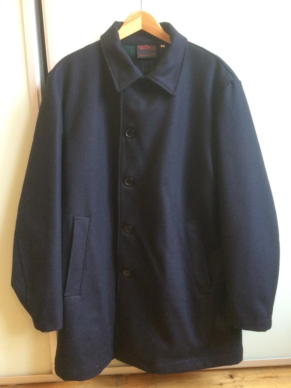 Vétra top coat