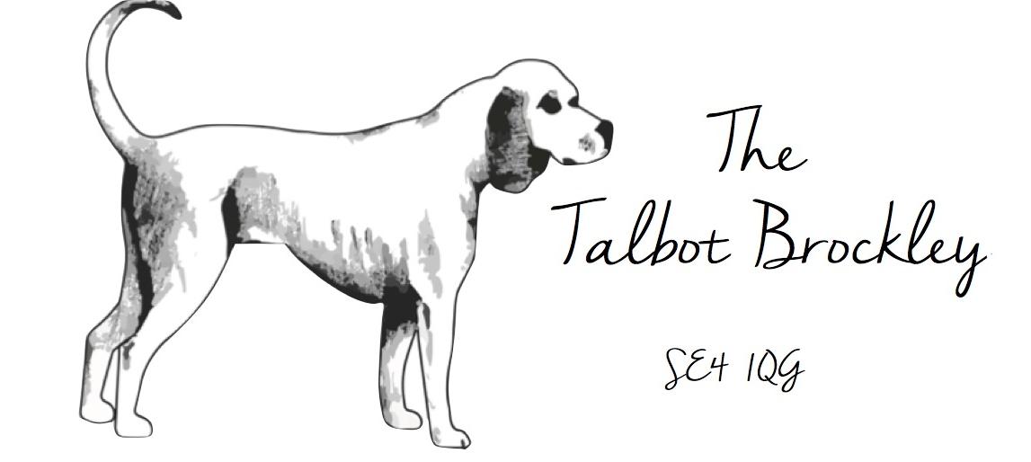 The Talbot Brockley SE4 1QG