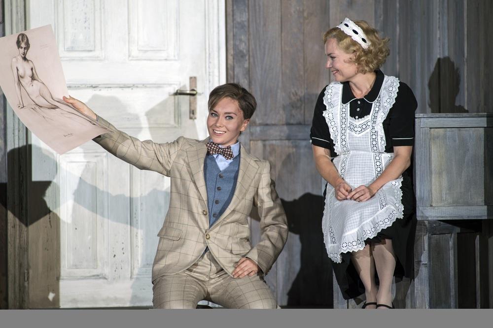 © Salzburger Festspiele / Ruth Walz