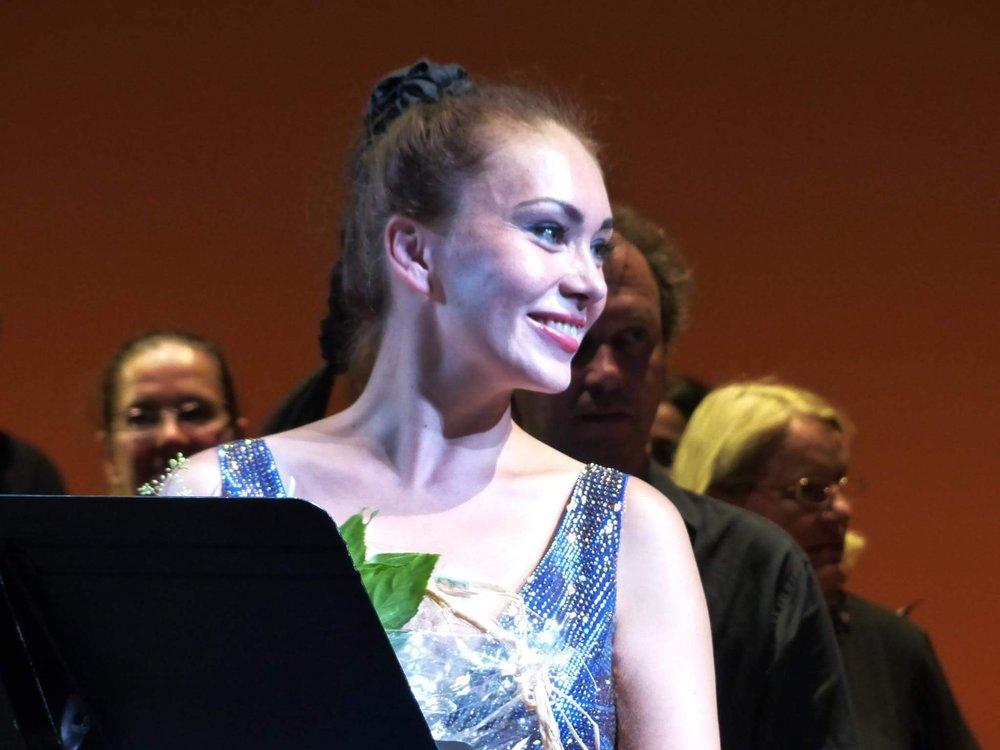 """Oper Köln, Deutschland, Rolle von Fulvio in der Oper """"Catone in Utica"""", September 2016"""